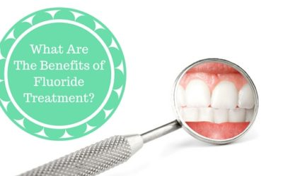 Fluoride: Benefit to All Patients